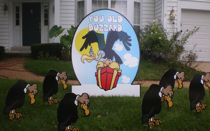 Buzzards 2